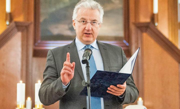 vicepremierul ungariei Trocul UDMR: Ardealul pentru Legea amnistiei!