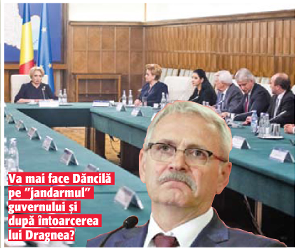 02 0asaa3 Ministrii i au luat frica lui Dancila!