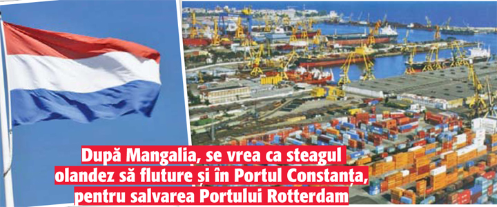 02 S03 Serviciile secrete olandeze umilesc Romania!