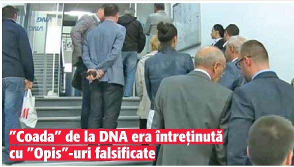 02asaa 03 Dosarele DNA predate la Jandarmi!