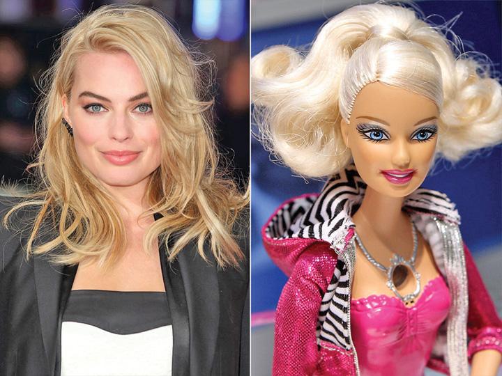 barbie Barbie intra in cinematografe
