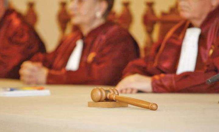 curtea constitutionala Gata! CCR a dat Marea Amnistie