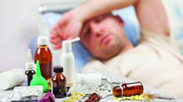 gripa 2 Romania, la un pas de epidemia de gripa