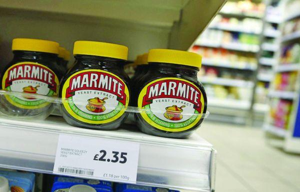 mancare Cate  alimente din UE consuma britanicii
