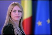small mihaela triculescu   presedintele anaf Ionut Misa, inlocuit de la sefia ANAF cu Mihaela Triculescu