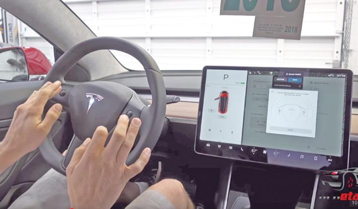 tesla 1 Spargerea Tesla, concurs pentru hackeri
