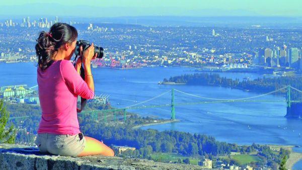 vancouver Turism la pas: cele mai bune orase