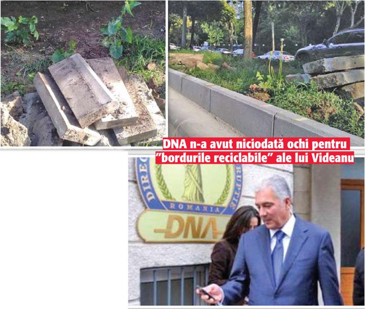 02 03 5 DNA a trecut, Videanu a ramas cu banii!