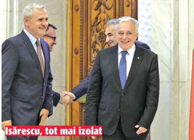 02ss 03 Postul lui Isarescu, dat lui Florin  Georgescu!