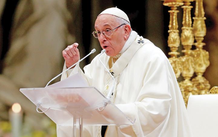 1 Summit istoric la Vatican, in umbra pedofiliei