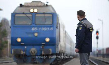 154944158956 tren2 S4 350x210 Falsul medic, prins intr un tren la vama Curtici
