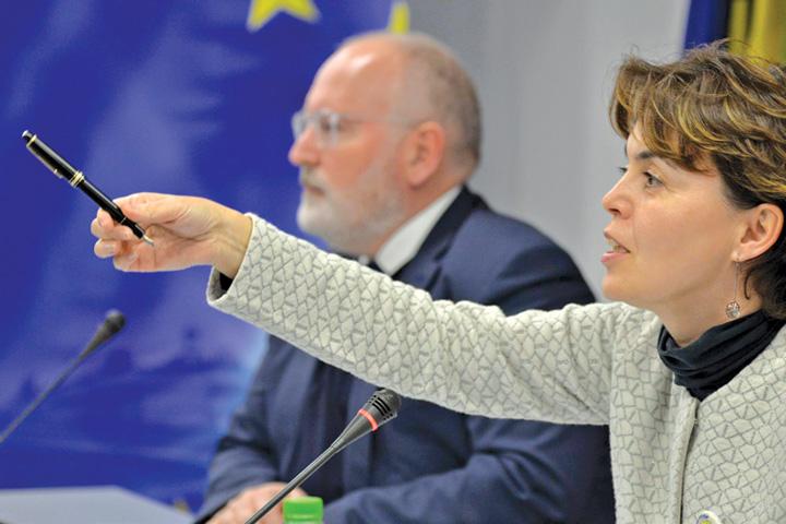 Angela Cristea Europa lor si Romania noastra