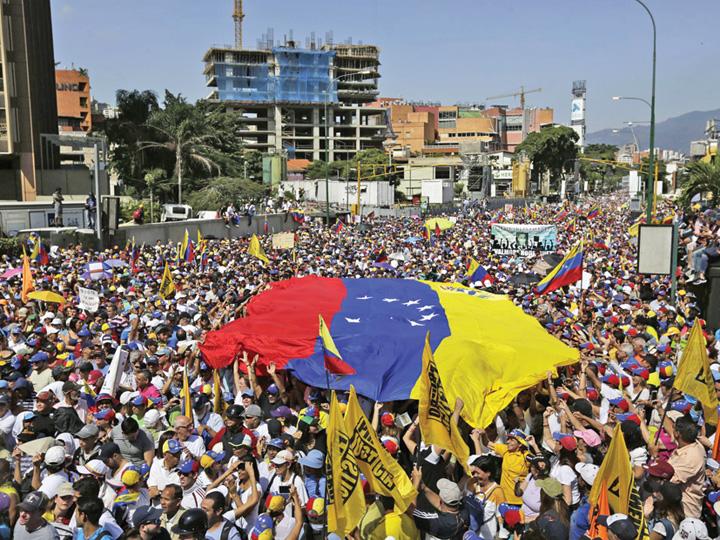 aur venezuela Venezuela si a vandut  mai mult de jumatate din rezerva de aur