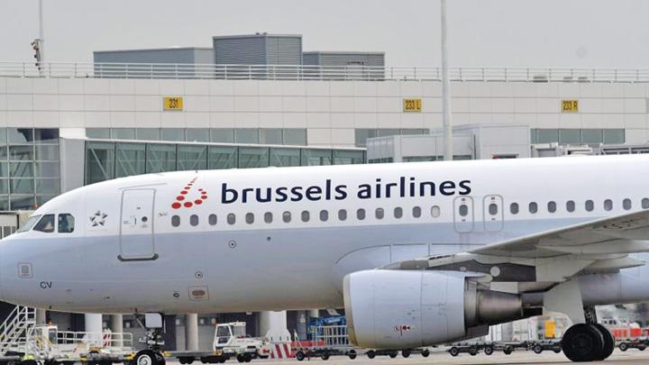brusseles airlines Brusseles Airlines anuleaza toate zborurile miercuri