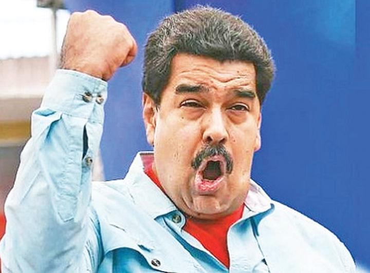 delir 1 Maduro, in delir: Venezuela, destinatie turistica  !