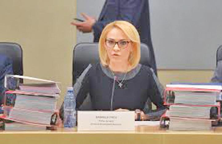 firea 1 Firea vrea referendum pentru bugetul Capitalei