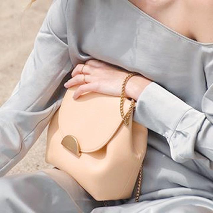 geanta Vrea sa si faca geanta din propria piele