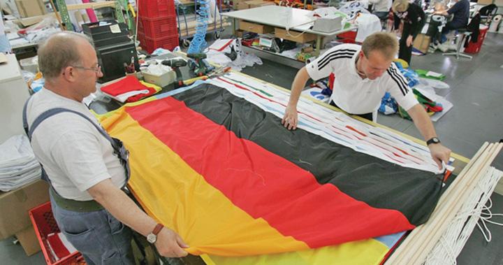 germania Nemtii nu se descurca fara imigranti