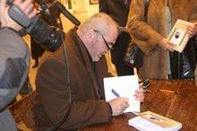 gstanca01 A murit jurnalistul George Stanca