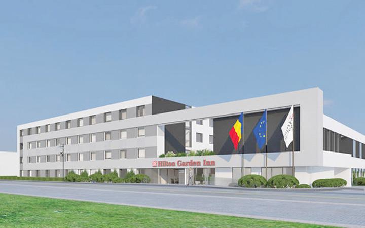 hotel 2 Cel mai bogat om din Lituania deschide un hotel in Aeroportul Otopeni