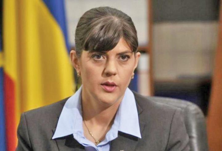 kovesi Desi bolnava, justitia bate pas de defilare