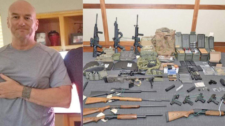 ofiter 2 Ofiter al Pazei de Coasta americane, terorist sadea