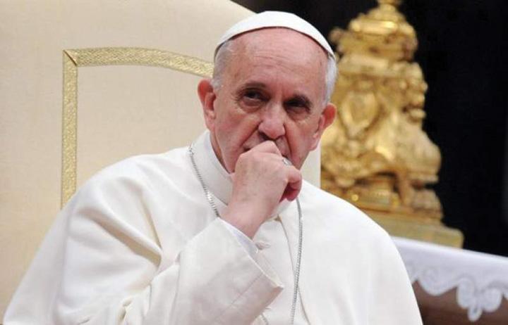 papa francisc Papa Francisc recunoaste abuzurile sexuale la adresa calugaritelor