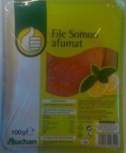 somon 400x483 248x300 Auchan rechema un produs, dupa ce s a detectat prezenta bacteriei Listeria