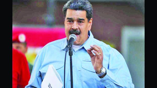 """venezuela 2 1 Venezuela """"se muta"""" in Rusia"""