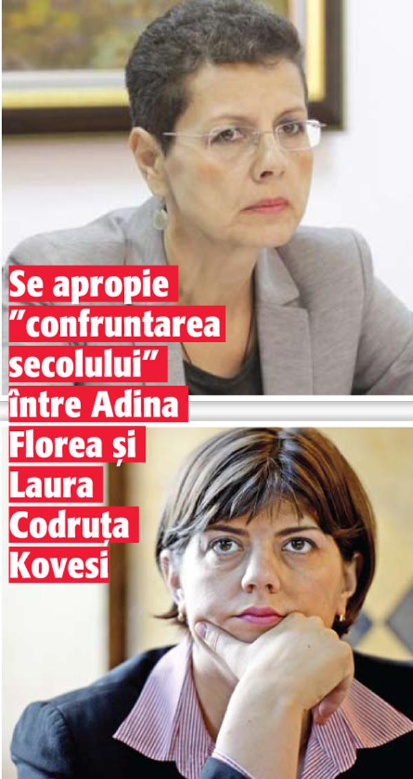 02 03 7 Gata, Florea cere arestarea lui Kovesi!