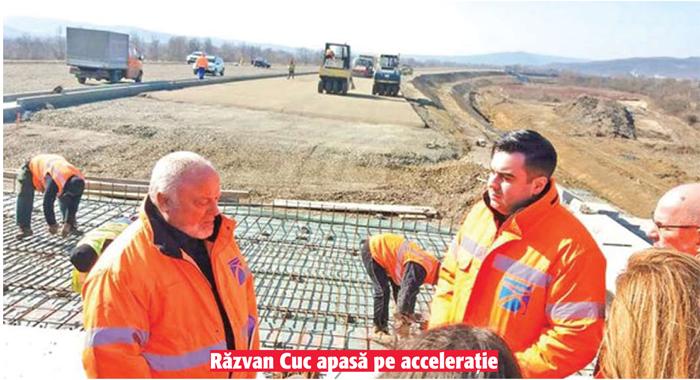 "02 03aaa 1 ""Macel"" in PSD pentru sefia Drumurilor!"