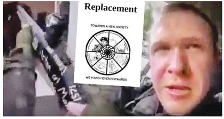 ISIS2 Masacrul din Noua Zeelanda trezeste ISIS
