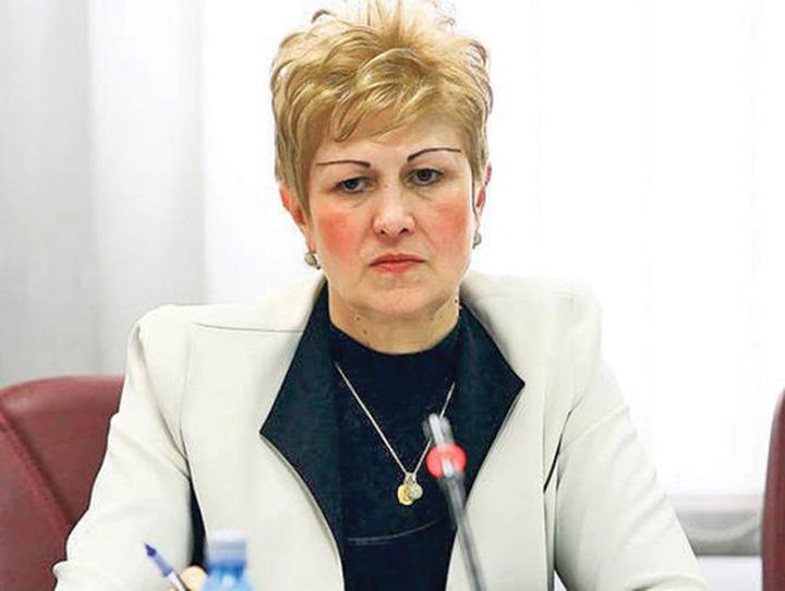 Livia Stanciu Tarcea, go home!