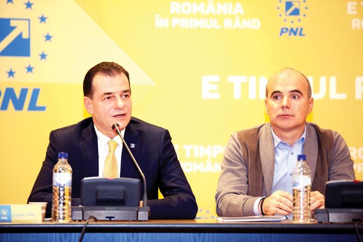 Orban Rares Bogdan Politicienii isi ascund neputinta in spatele vedetelor de televiziune