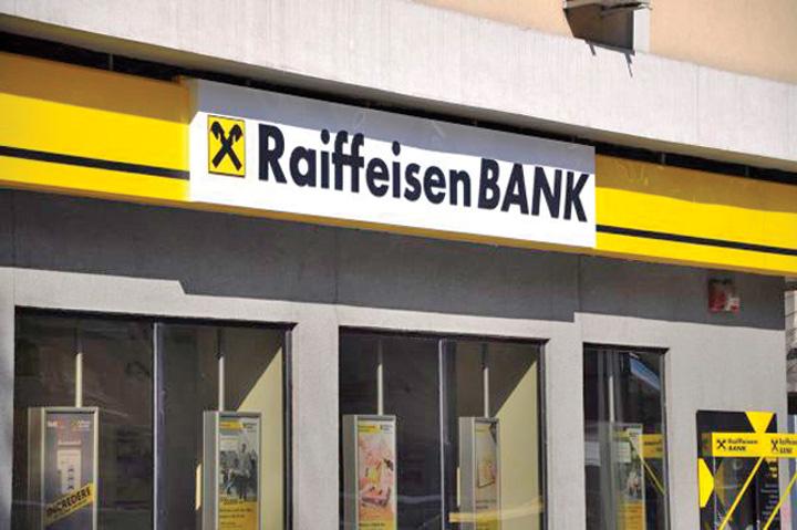 Raiffeisen Bank Criza fara precedent la ING si Raiffeisen Bank: spalare de bani!