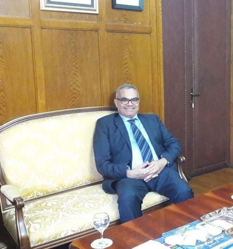 ambasador egipt A fost inaugurată Camera de Comerț Bilaterală România Egipt