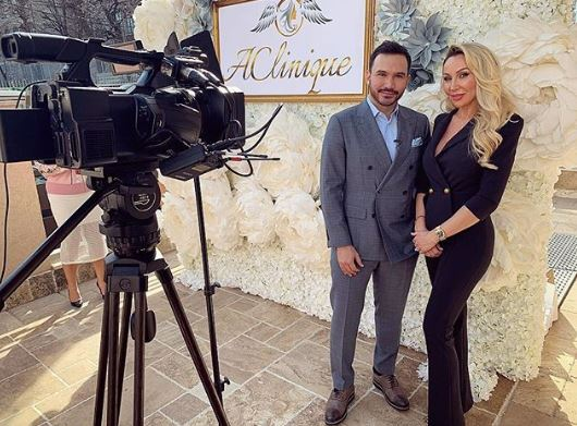 anca bun AClinique și dr. Anca Plăpcianu,  mega lovitură pe piața înfrumusețării