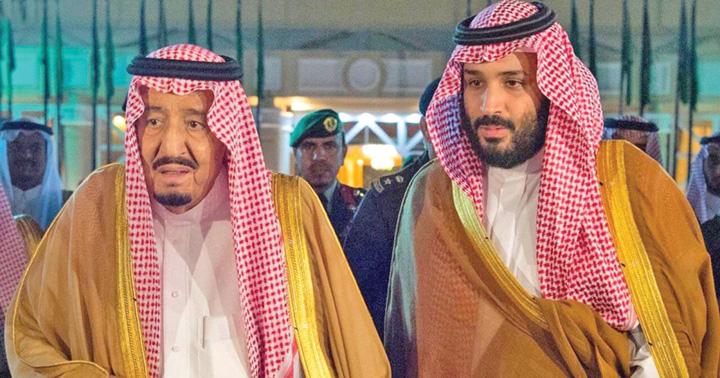 arabia 1 Arabia Saudita, distractii de 23 miliarde de dolari