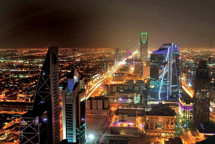 arabia 2 Arabia Saudita, distractii de 23 miliarde de dolari