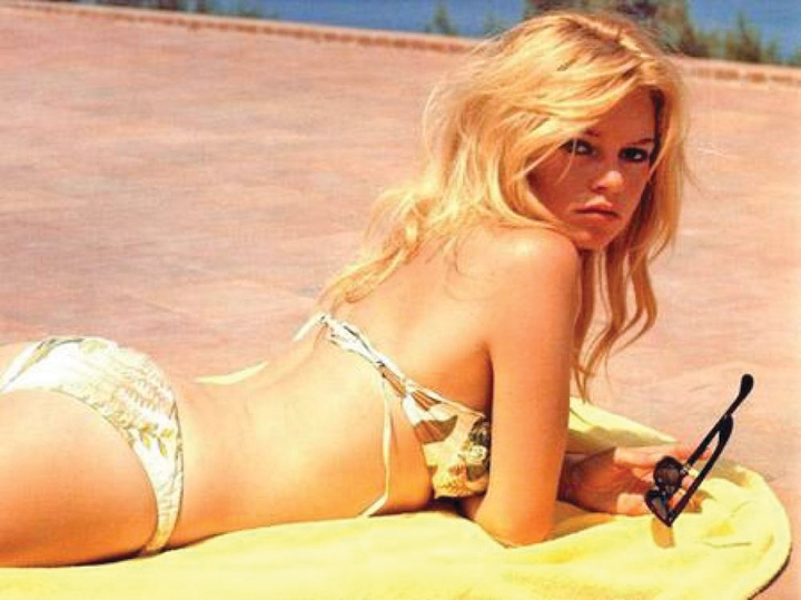 bb 2 Brigitte Bardot s a ticnit de tot