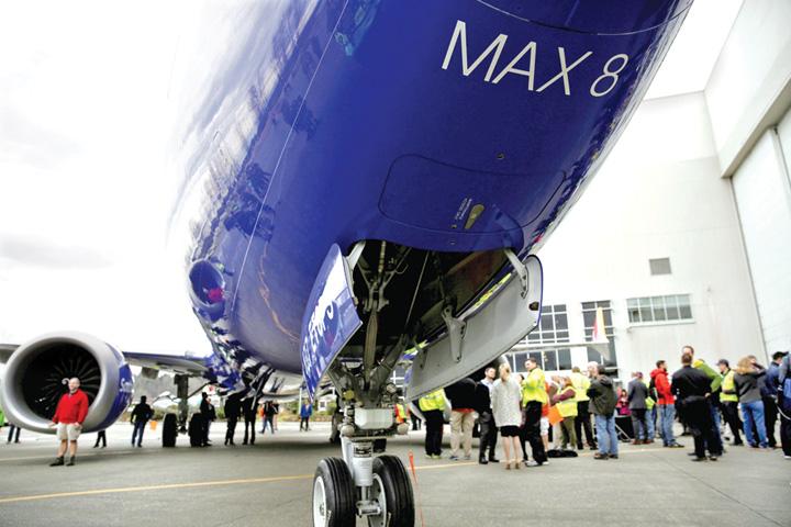 "boeing 1 Boeingul prabusit in Etiopia, ""sperietoarea"" companiilor aeriene"