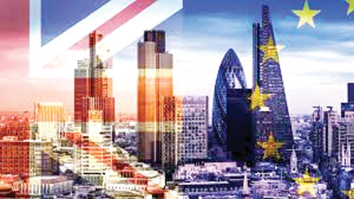 brexit 2 Brexit: peste 1000 de miliarde de dolari parasesc Londra