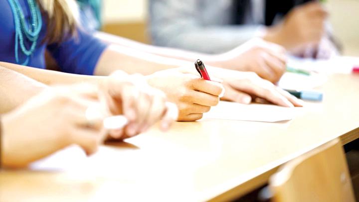 examen elevi Protest in scoli. Si elevii #rezista