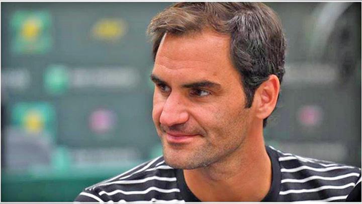 federer Federer: nu sunt un Superman