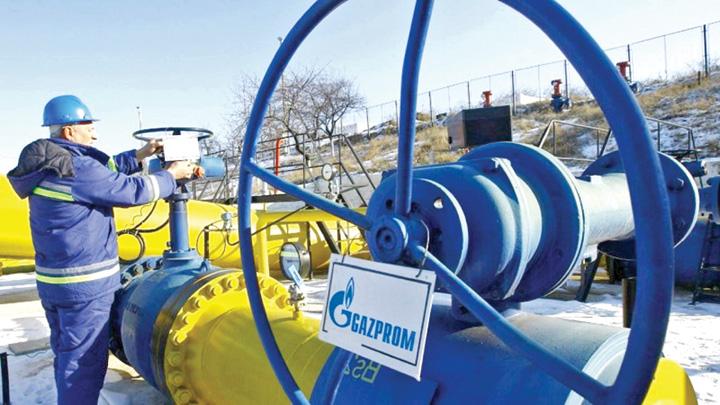 gazprom Gazprom ne inchide robinetul