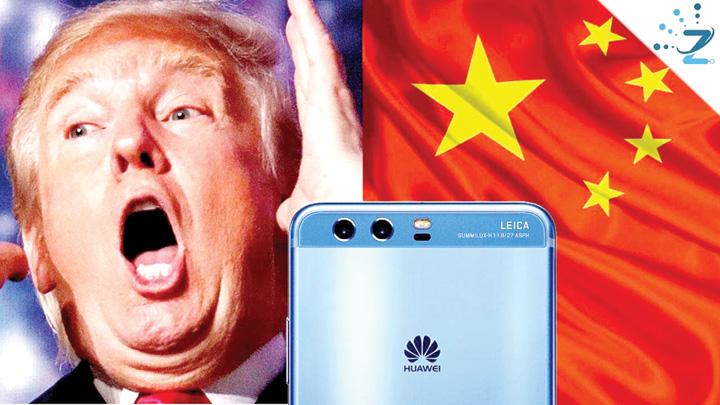 huawei 1 Huawei declanseaza marele razboi