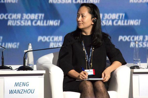 huawei 2 Fiica fondatorului Huawei folosea device urile concurentei