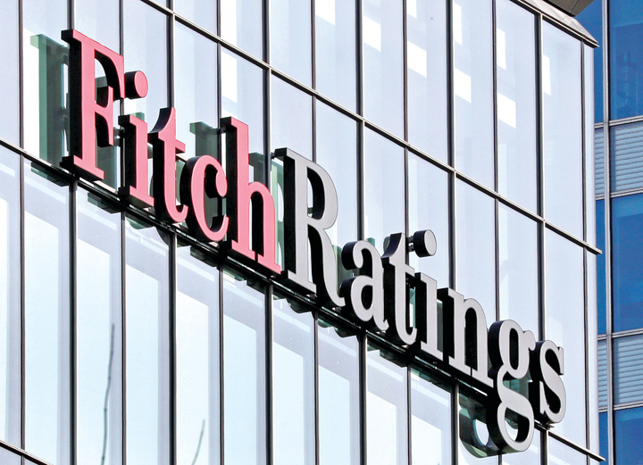 """imaculata """"Imaculata""""  Fitch a incasat o amenda de peste 5 milioane euro"""