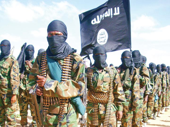 isis 1 Masacrul din Noua Zeelanda trezeste ISIS