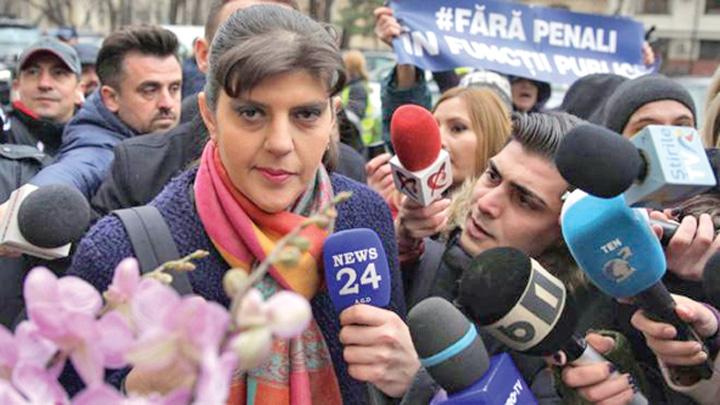 kovesi 3 Italia nu o vrea pe Kovesi la Parchetul European